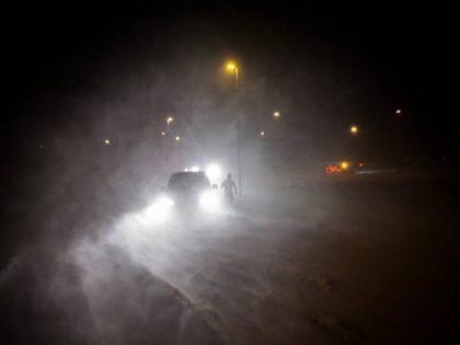 Skólaakstur fellur niður í dag, 21. febrúar vegna veðurs