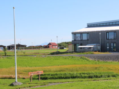 Árshátíð yngra stigs 12. apríl