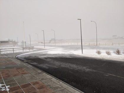 Skólastarf fellur niður föstudaginn 14. febrúar